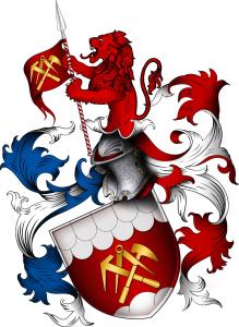 Gregorius Wappen